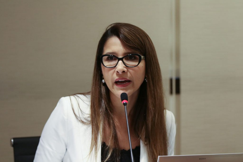 Dra. Ana Frazão