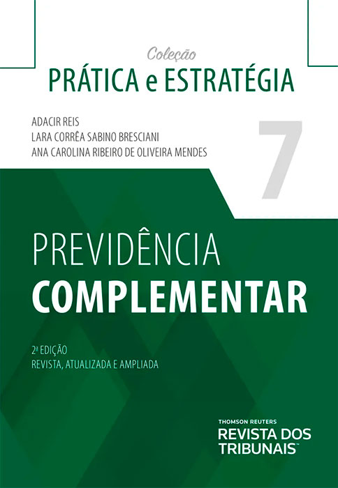 Previdência Complementar - Prática e Estratégia